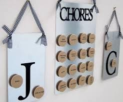Papercutz Chore Charts Chore Chart Kids Family Chore