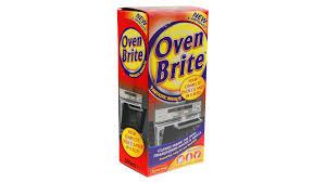 oven brite is made up of a smörgåsbord of chemicals including alkyl polyglycoside potassium hydroxide and sodium metasilicate so it goes without saying