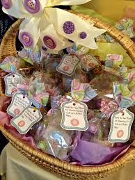 cute as a on baby shower favors thank you sew much for coming