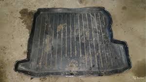 <b>Коврик багажника пластик</b> Opel Astra H седан купить в ...