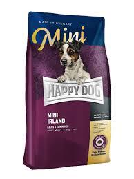<b>Сухой корм</b> для взрослых собак мелких пород Мини Ирландия ...