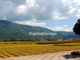 photo essay the chinese countryside getsetandgo clean villages and fields yunnan