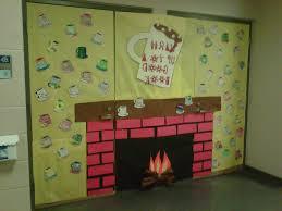 Winter Classroom Door Ideas Door Ideas themiraclebiz