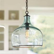 pendant glass lighting. Pendant Lights, Charming Glass Light Fixtures Hanging Lights That Plug In Blue Lighting N