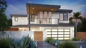 A modern home in Leucadia that is on the home tour.