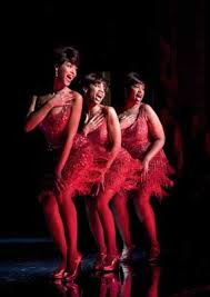 Dreamgirls review (2006) Beyonce Knowles - Qwipster's Movie Reviews