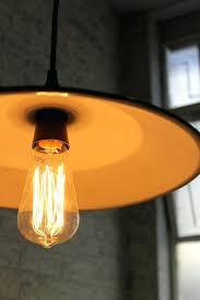 barn lighting pendant ner rust industrial hanging metal warehouse barn lighting pendant phos industrial
