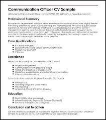 Soft Skills Resume Example Great Communication Skills Resumes Soft ...