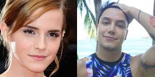 this male makeup artist s emma watson transformation will make you do a double take