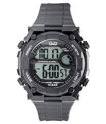 q q digital watch for men m127j001y buy q q digital watch for q q digital watch for men m127j001y