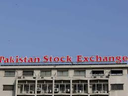 Pakistan Stocks Pakistan Stocks Cap Worst Week In 17 Years