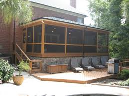 photo of privacy screen for patio privacy screen patio home outdoor solutions screened in patio exterior design pictures
