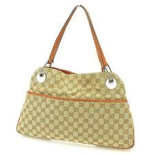 gucci used. uk shop - 2017 auth gucci tote bag ggpattern ladies men\u0027\u0027s yes used j20641 s