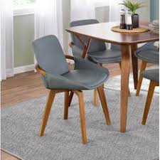 wrought studio april upholstered dining chair