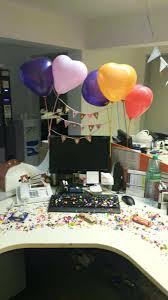 office birthday decoration. Fun Office Decorating Ideas. Pleaaos Decoracion Oficina Birthdaybirthday Decorationscubicleparty Funbatmanparty Desk Ideas Birthday Decoration