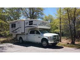 Used Truck Campers For Sale: 613 Truck Campers - RV Trader