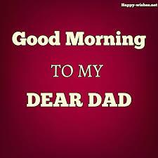 Good Morning Papa Quotes