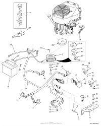 Scag stc52a 24hn tiger cub s n 9300001 9309999 parts diagram for wiring