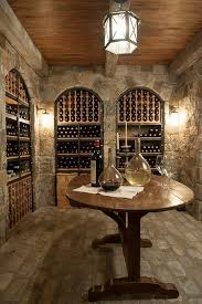 Basement Wine Cellar Ideas Collection