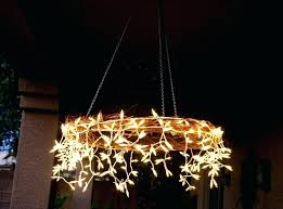 outdoor candle chandelier chandeliers for outdoors gazebos outdoor candle chandelier