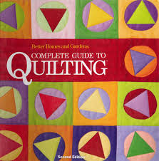 Complete Guide to Quilting 2nd Edition &  Adamdwight.com