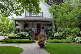 Small Picture Garden Design Front Of House Home Design Ideas