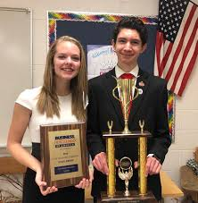 Grand Rapids students earn recognition at Minnesota BPA conference | Free  Press | grandrapidsmn.com