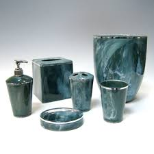 brown and green bathroom accessories. Chic Green Bathroom Sets Marvelous Decoration Indus Accessories Brown And N