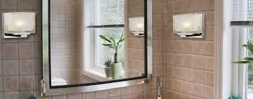 lighting a bathroom. Bathroom Lighting Vanity Lights And Wall Mount Fixtures A L
