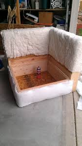 Modern DIY Sofa - Eric Dalpiaz