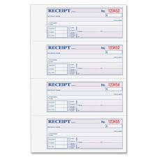 doc 514663 receipt model receipt template 85 more docs format receipt model receipt model adams moneyrent receipt book 3part 100bkword receipt model