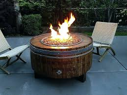 diy fire glass fire glass pit fresh the best unique pits ideas diy cleaning gas fireplace diy fire glass