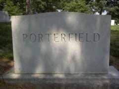 Porterfield family name