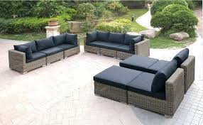 outdoor sectional outdoor sectional couch furniture covers