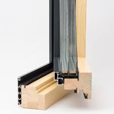 Holz Alu Fenster Online Kaufen Fensterblickde