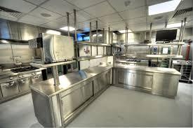 Comercial Kitchen Design Interesting Inspiration Design