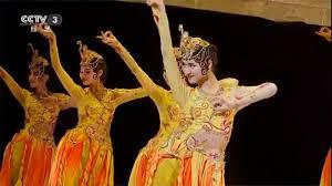 Уйгурский танец com Уйгуры новости история культура Влияние Буддизма на уйгурскую культуру