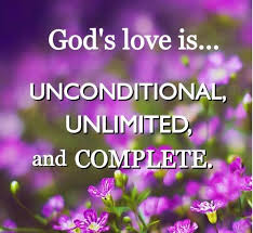 God's Love Quotes Magnificent Friday Inspiration Loved Completely Syl48's Blog