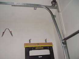 high lift garage doorIs a high lift door possible for me Archive  The Garage