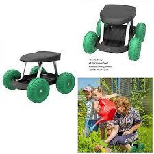 garden kneelers pads seats home