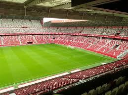Estadio El Molinon Gijón Mapa  Estadio El Molinon Gijón Viaje Estadio El Molinon Gijon