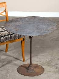 wrought iron end table wrought iron end tables medium size of coffee cast iron and glass