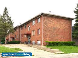 Captivating Building Photo   Manchester Commons Apartments In Middletown, Ohio ...