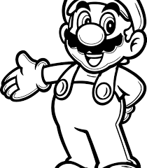 Super Mario Coloring Pages Online World Pictures Odyssey Colouring
