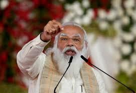விவசாயிகளுக்கு ரூபாய் 19,500 கோடி- விடுவிக்கிறார் நரேந்திர மோடி!