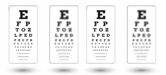 Blurry Eye Test Chart Sibos 2014 Blurred Vision On Collateral Management Global