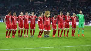 Maybe you would like to learn more about one of these? Partnership With Fc Bayern Munich