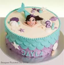 Children Girls Cakes