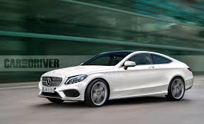 mercedes 2015 c class coupe. Beautiful Mercedes 2017 MercedesBenz Cclass Coupe 25 Cars Worth Waiting For  Feature Car  And Driver To Mercedes 2015 C Class Coupe R