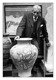 「1900 – Sir Arthur Evans」の画像検索結果